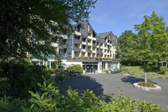 """Hotelpark """"Der Westerwald Treff"""" : Willkommen in Ihrem Wohlfühlhotel mit Charme"""