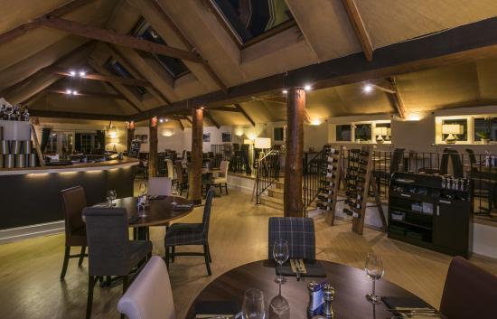 Milton Brasserie