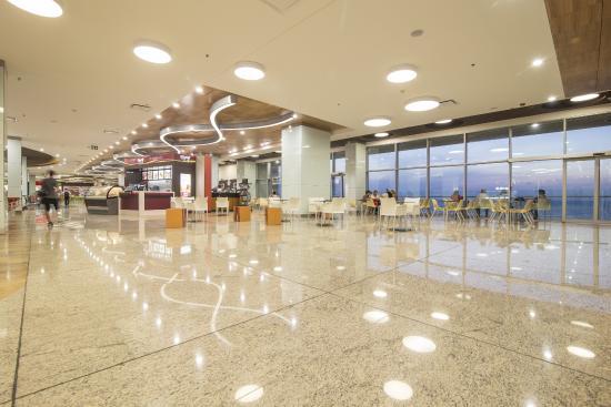 Centro Comercial Plaza Bocagrande