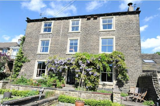 Holiday Cottages Holmfirth