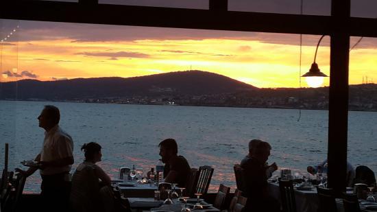 Lüküs Kamara Restaurant ve Ev Yemekleri
