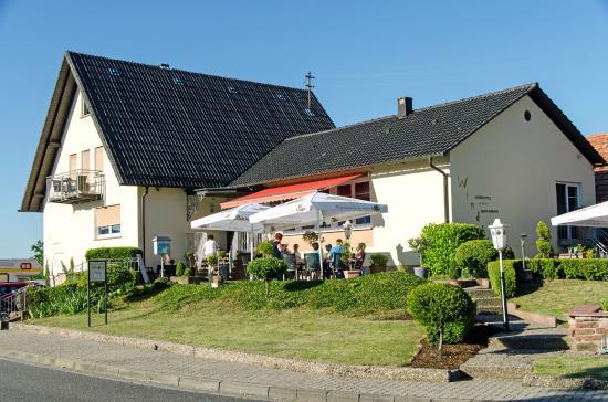 Restaurant Windhof