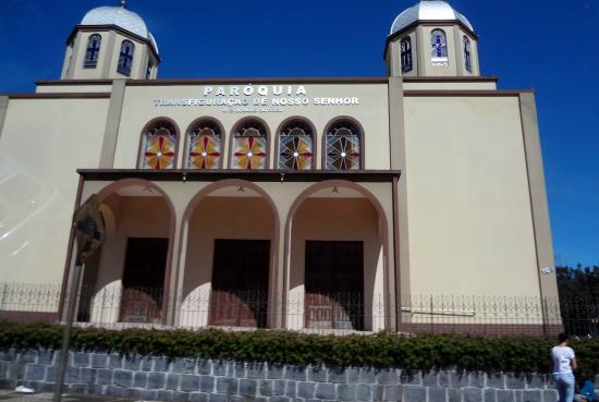 Igreja Transfiguracao do Nosso Senhor (Ucraniana)
