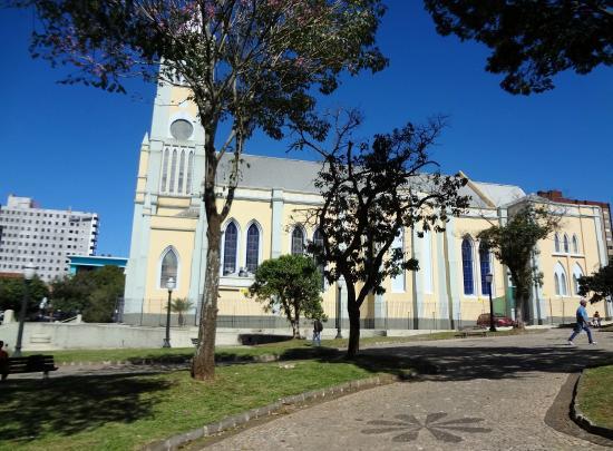 Igreja Sagrado Coracao de Jesus