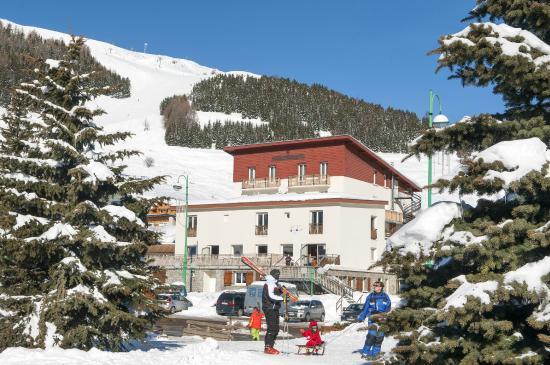 Village Cap'Vacances Les Deux Alpes