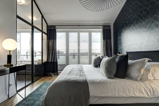 berlin gorki apartments hotel allemagne voir les. Black Bedroom Furniture Sets. Home Design Ideas