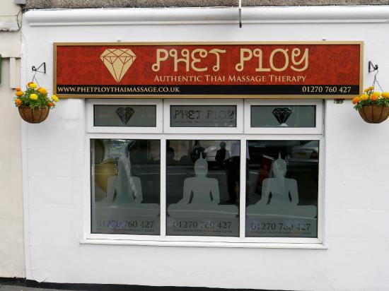 ‪Phet Ploy Thai Massage‬