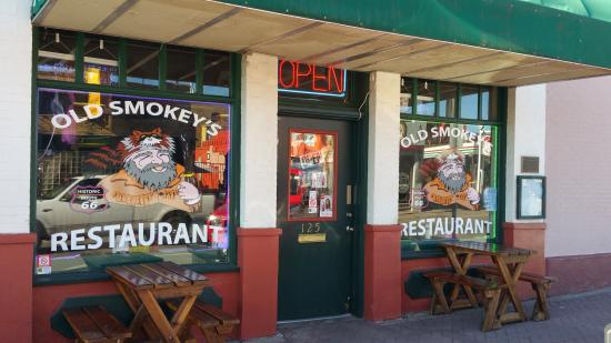 Old Smokey's Restaurant