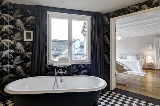 berlin gorki apartments bewertungen fotos preisvergleich. Black Bedroom Furniture Sets. Home Design Ideas