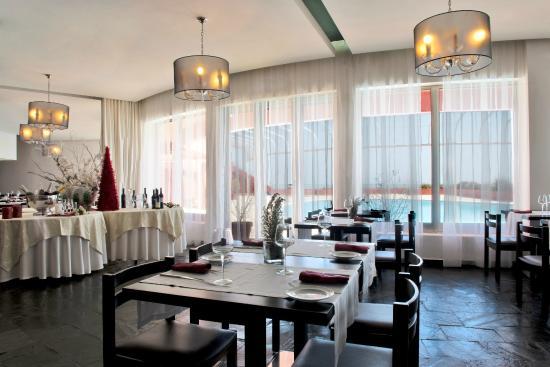 Restaurante Cova da Beira