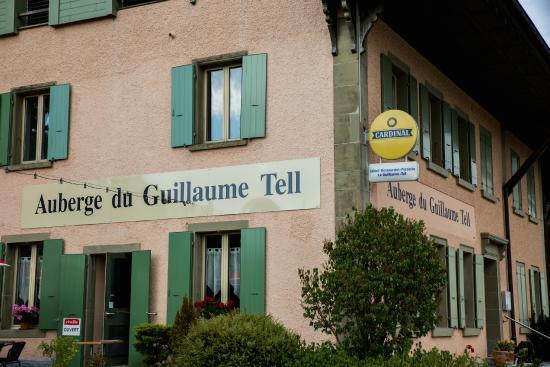 Auberge du Guillaume Tell