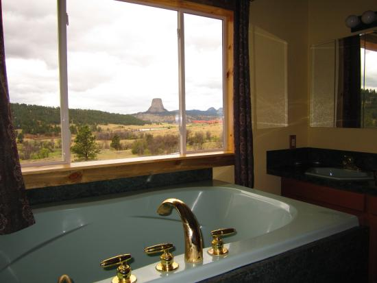 A Quiet Canyon at Devils Tower Bed & Breakfast