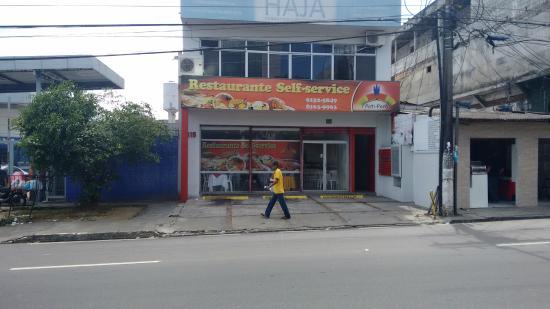 Restaurante Peti Porã