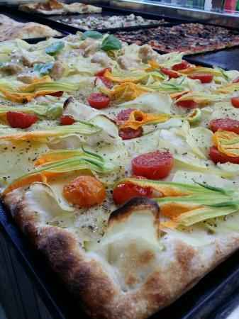 Pizza al Taglio Al Pachino
