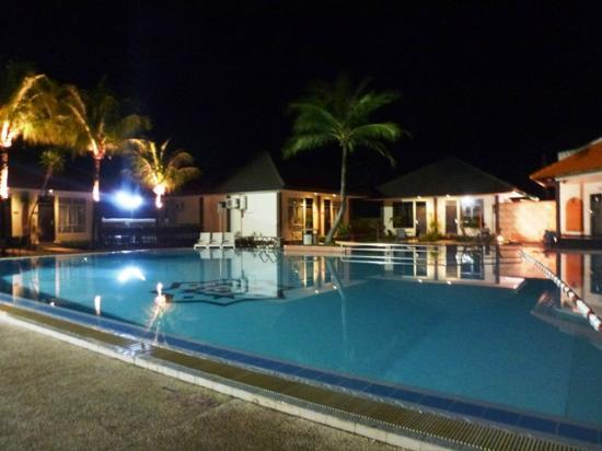 Hotel Bintan Beach Resort Tanjung Pinang