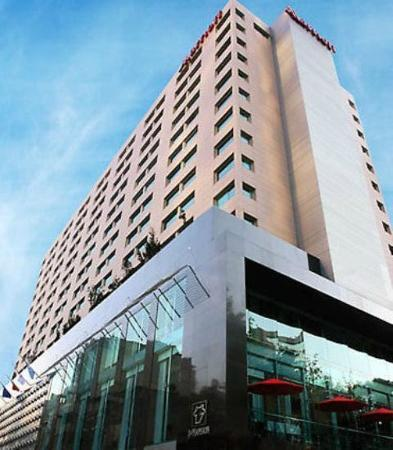 Photo of Mexico City Marriott Reforma Hotel