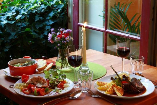 Kromer's Restaurant & Gewölbekeller