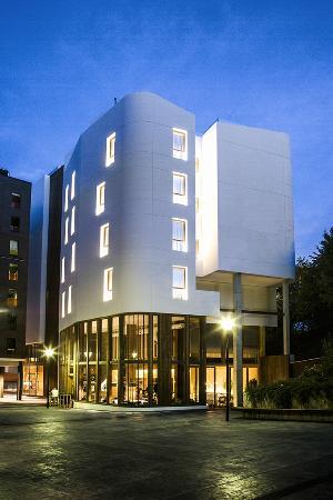 Hotel Zenit San Sebastian Donostia Spain Reviews Photos Price Comparison Tripadvisor