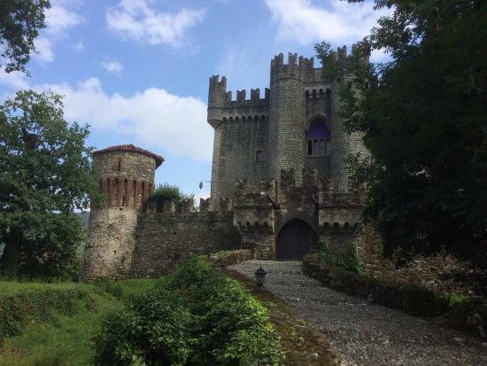 Castello di Castellar