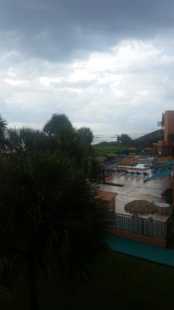 Oceanique Resort Image