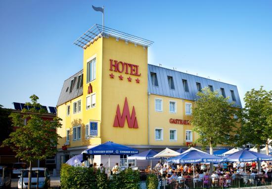 Stadthotel Wenisch