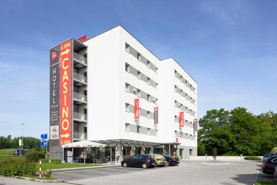 Hotel ibis Fribourg