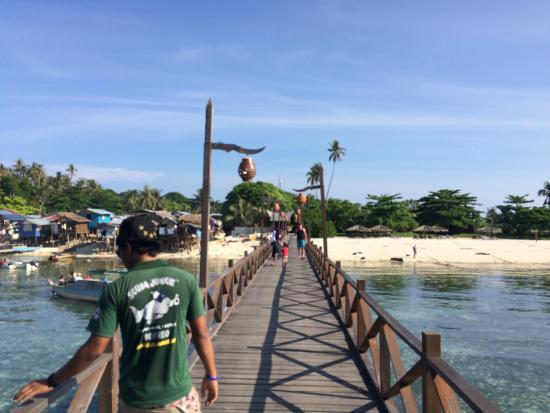 Scuba Junkie Hotel & Diving: Scuba Junkie