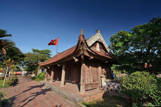Keo Pagoda