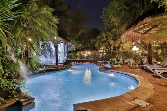 Photo of Paramanta Hotel Asuncion