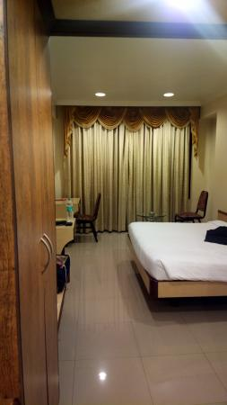 Tip Top Plaza: deluxe room photo