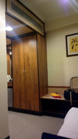 Tip Top Plaza : deluxe room photo