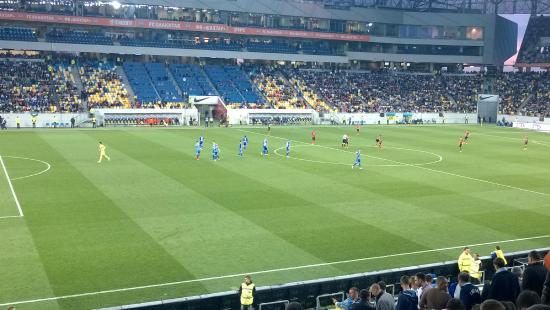 Stadium Arena Lviv