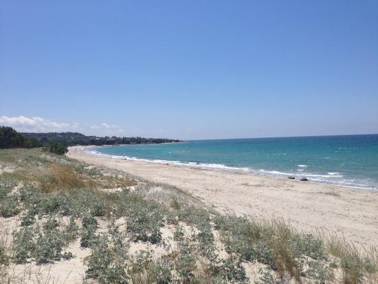 Mastihari Beach