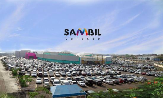 Resultado de imagen para sambil curacao