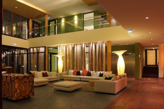 Spa hotel zedern klang bewertungen fotos for Designhotel zedern klang