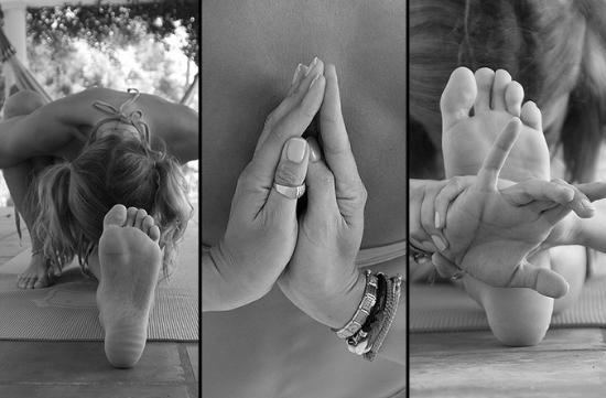 Йога ипилатес