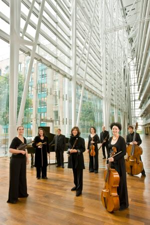 Arion Baroque Orchestra
