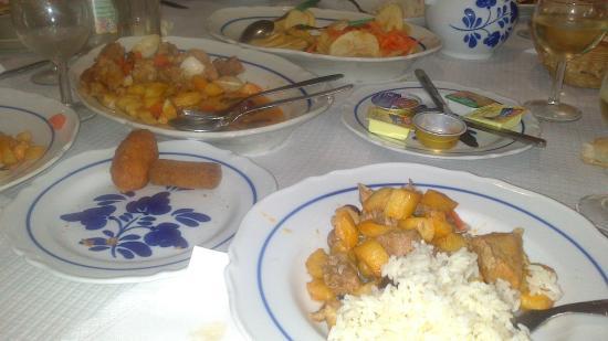Restaurante Residencial Don Augusto
