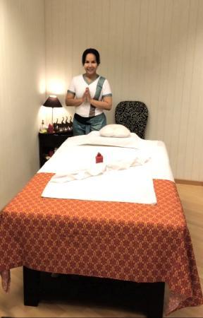 Tida Thai Massage