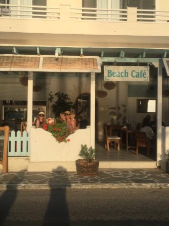 Hotel Paros Photo