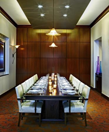 San Diego Marriott Del Mar: meeting room