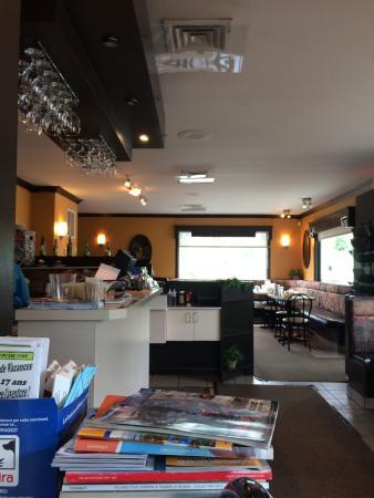 Restaurant Clarah