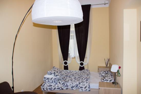 Appena Hostel : Апартаменты