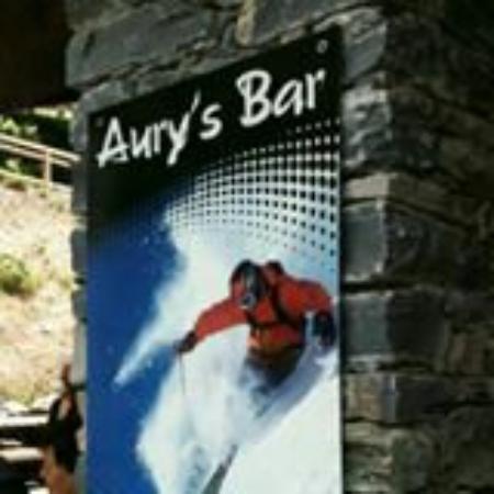 Aury's