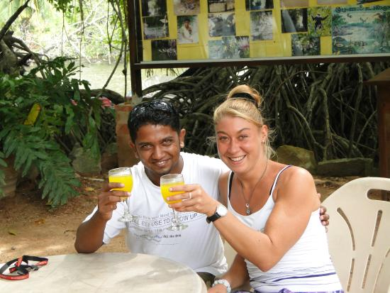 Day Tour Sri Lanka 사진