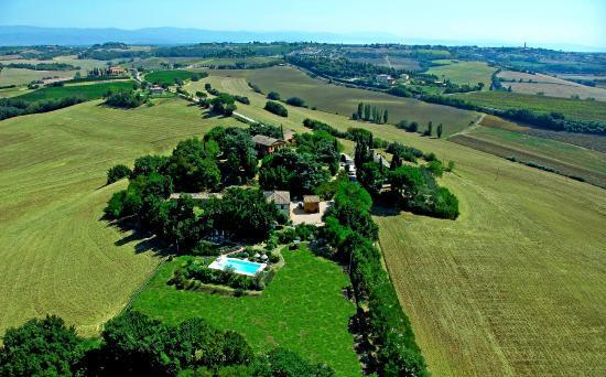 Agriturismo Santa Margherita