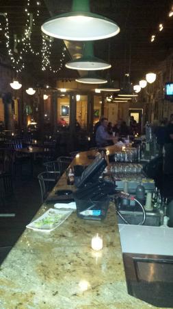 Club 609: Bar