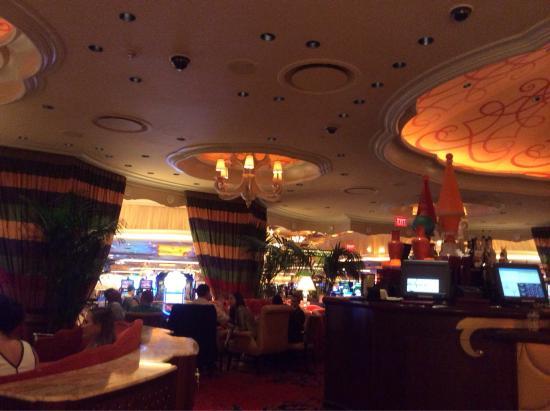 Photo9 Jpg Picture Of Parasol Up Parasol Down At Wynn Las Vegas