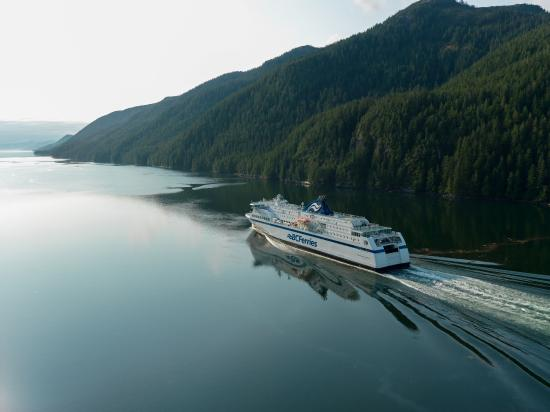 BC Ferries: Northern Expedition