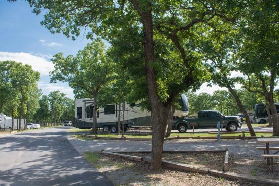 THE 5 BEST Oklahoma City Camping of 2019 (with Prices